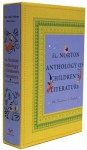 The Norton Anthology of Children's Literature: The Traditions in English (Slipcased Edition) - Jack Zipes, Lissa Paul, Lynne Vallone, Peter Hunt, Gillian Avery
