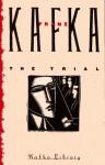 The Trial - Franz Kafka, Max Brod, Willa Muir, Edwin Muir