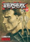 Berserk, Vol. 17 - Mayumi Shihou, Kentaro Miura