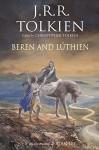 Beren and Lúthien - Christopher Tolkien, J.R.R. Tolkien, Alan Lee
