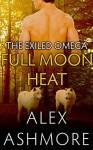 Full Moon Heat - Alex Ashmore
