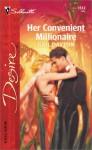 Her Convenient Millionaire - Gail Dayton