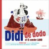 Didi de dodo of Ei zonder Land - Dimitri Leue