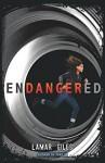 Endangered by Giles, Lamar(April 21, 2015) Hardcover - Lamar Giles