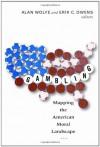 Gambling: Mapping the American Moral Landscape - Alan Wolfe, Erik C. Owens