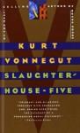 Slaughterhouse-five: The Children's Crusade, A Duty-dance with Death - Kurt Vonnegut