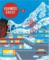 Kramers Ergot #6 - Sammy Harkham, Alvin Buenaventura