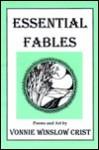Essential Fables - Vonnie Winslow Crist