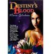 [ Destiny's Blood [ DESTINY'S BLOOD BY Bilodeau, Marie ( Author ) Jul-25-2010[ DESTINY'S BLOOD [ DESTINY'S BLOOD BY BILODEAU, MARIE ( AUTHOR ) JUL-25-2010 ] By Bilodeau, Marie ( Author )Jul-25-2010 Paperback - Marie Bilodeau