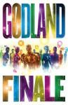Godland Finale - Joe Casey, Tom Scioli