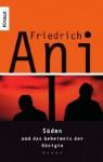 Süden Und Das Geheimnis Der Königin - Friedrich Ani