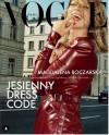 Vogue Polska, nr 32-33/październik-listopad 2020 - Redakcja Magazynu Vogue Polska