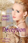Deception - Jaimey Grant