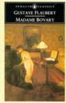 Madame Bovary - Gustave Flaubert, Geoffrey Wall