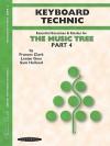 Keyboard Technic (Music Tree (Warner Brothers)) - Frances Clark, Louise Goss, Sam Holland