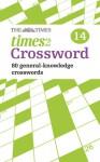Times 2 Crossword Book 14 - John Grimshaw
