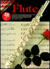 First Flute Book: With CD - Andrew Scott