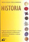 Historia lic Program nauczania - Tadeusz Cegielski