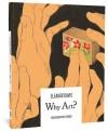 Why Art? - Eleanor Davis