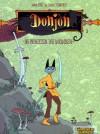 Die Prinzessin der Barbaren (Donjon, #3) - Joann Sfar, Lewis Trondheim