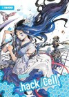 .hack//CELL: Infinite Liberation - Ryo Suzukaze, Akira Mutsuki