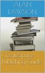 CreateSpace Publishing Guide - Alan Lawson