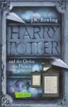 Harry Potter 05: Harry Potter und der Orden des Ph?nix by Rowling, Joanne K. (2013) Paperback - J.K. Rowling