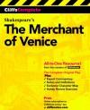 The Merchant of Venice - CliffsNotes, David Nicol