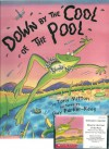 Down by the Cool of the Pool Book and Audiocassette Tape Set (Paperback) - Tony Mitton, Guy Parker-Rees, Larry Robinson