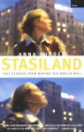 By Anna Funder Stasiland: True Stories from Behind the Berlin Wall [Paperback] - Anna Funder