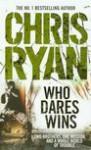 WHO DARES WINS - Chris Ryan