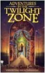 Adventures In The Twilight Zone - Carol Serling