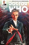 Doctor Who: The Twelfth Doctor Vol.1 - Robbie Morrison, Dave Taylor, Alice X. Zhang