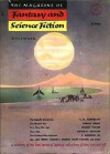 The Magazine of Fantasy and Science Fiction, December 1952 - Anthony Boucher, J. Francis McComas, Wilson Tucker, Esther Carlson, Charles L. Harness, Jack Finney, Richard Goggin, H. Nearing Jr., C.M. Kornbluth, Gerald Heard, Ron Goulart
