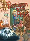 Problem with Pets - Asher Jones, T.L. Collins