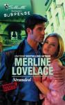 Stranded with a Spy - Merline Lovelace