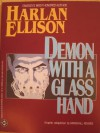 Demon with a Glass Hand - Marshall Rogers