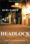 Headlock - Burl Barer