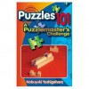 Puzzles 101: A Puzzlemasters Challenge - Nobuyuki Yoshigahara