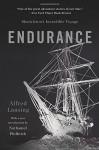 Endurance: Shackleton's Incredible Voyage - Nathaniel Philbrick, Alfred Lansing