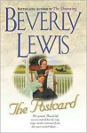 The Postcard (Audio) - Beverly Lewis, Jillian Vick