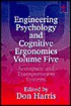 Engineering Psychology and Cognitive Ergonomics - Don Harris, International Conference on Engineering Psychology and Cognitive Ergonomics