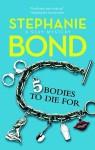 5 Bodies To Die For - Stephanie Bond, Cassandra Campbell