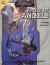 Anger of Angels - Sean K. Reynolds, Alan Pollack