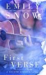 First Verse (Second Verse Book 1) - Emily Snow