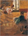 Gardner's Art Through the Ages: A Concise Global History 2nd (second) edition Text Only - Fred S. Kleiner
