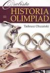 Osobista historia Olimpiad - Tadeusz Olszański