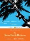 The Swiss Family Robinson - Johann David Wyss, Jon Scieszka, W.H.G. Kingston