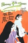Positively 4th Street: The Lives and Times of Joan Baez, Bob Dylan, Mimi Baez Farina and Richard Farina - David Hajdu