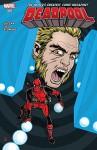 Deadpool (2015-) #9 - Gerry Duggan, Matteo Lolli, Mike Allred